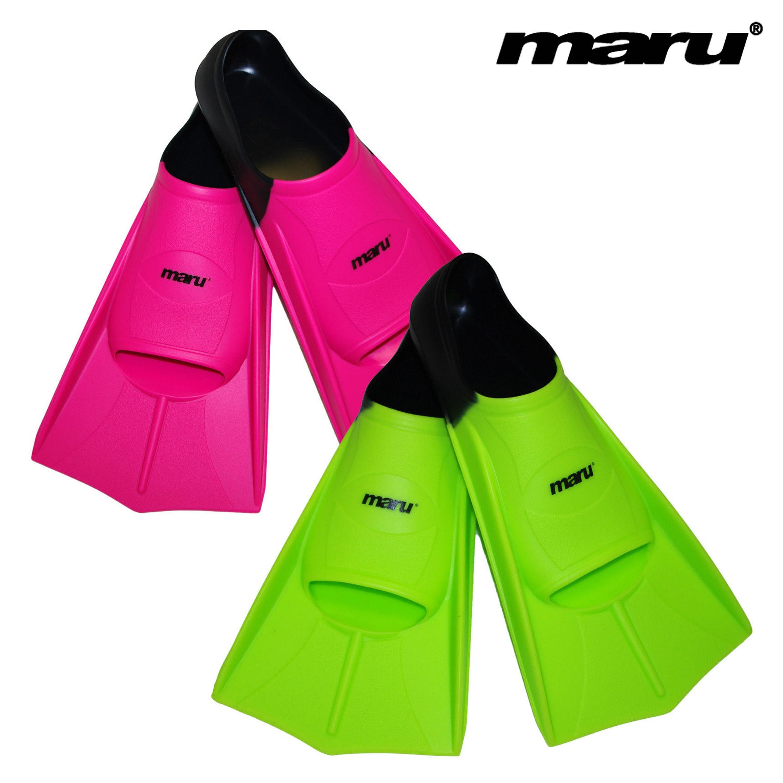 Maru Training Fin