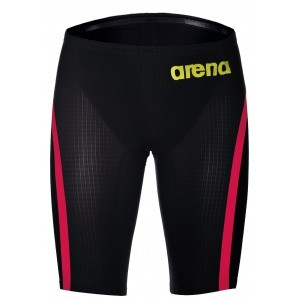 Arena Carbon Flex VX Jammer zwart-rood