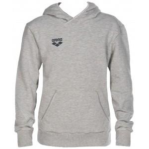 Arena hoodie hooded sweater grijs
