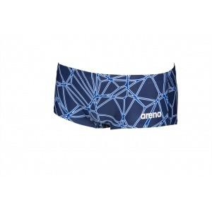 M Arena Carbonics low waist blauw