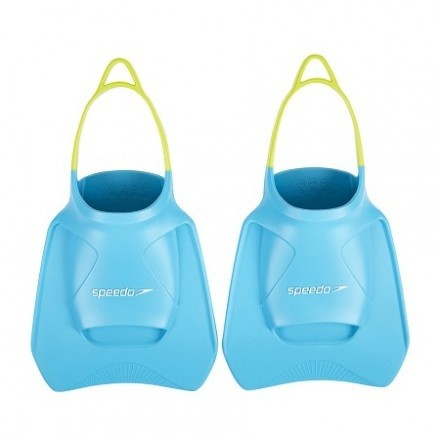 Speedo Fitness Fin Turquoise JR
