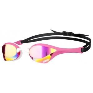 Arena Cobra Ultra Mirror pink/revo/pink/white