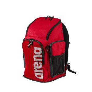 Arena rugtas Team 45 Backpack red