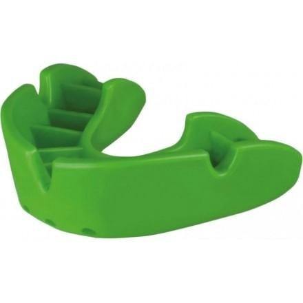 Opro Bronze gebidsbeschermer groen