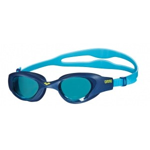 Arena zwembril The One jr lightblue-blue