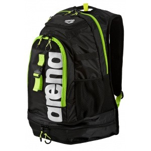 Arena Fastpack 2.1 black/acid-lime