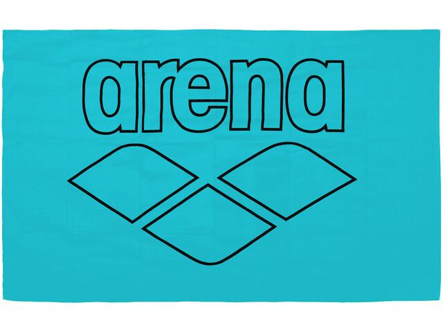 Arena Smart Towel Mint