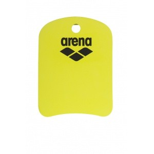 10 STUKS Arena Club Kit Kickboard JR neon-yellow