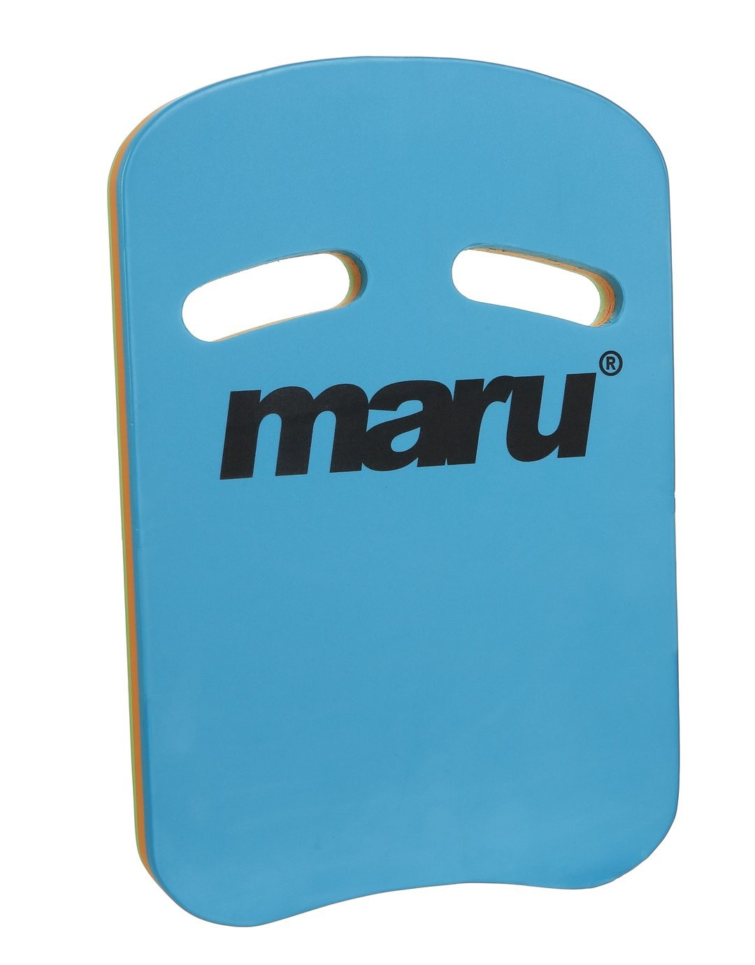 assorti Maru Two Grip kickboard