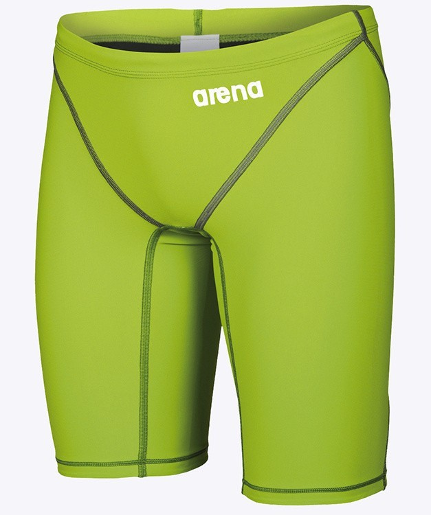 Arena Powerskin ST 2.0 JR Lime Green