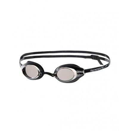 Speedo zwembril Speedsocket mirror zwart