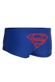 Arena Super Hero Superman low waist short