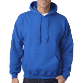 ZPC Hooded sweater volwassen