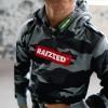 Afbeelding van Raizzed Hooded sweater