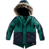 Afbeelding van Z8 Benja - Bottle green/Moonlight blue