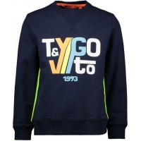 Foto van Tygo&Vito sweater