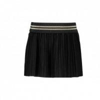 Foto van Flo plisse skirt black