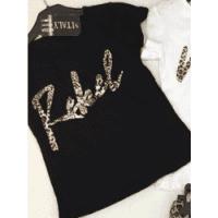 Foto van Italy moda shirt Rebel