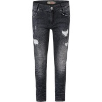 Foto van Blue effect slim jeans