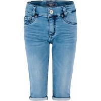 Foto van Blue effect capri jeans