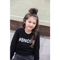 Foto van B-nosy sweater kids