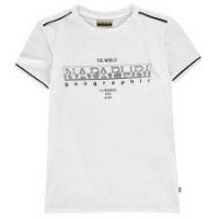 Foto van Nappijri logo shirt