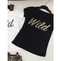 Foto van Italy moda shirt Wild