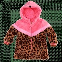Foto van Z8 Sandy Leopard Popping Pink