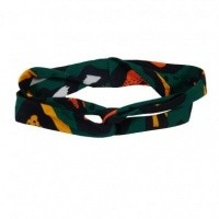Foto van Love station 22 headband big spotted