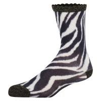 Foto van Sock my zebra