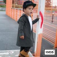 Foto van KMDB vest Alpha khaki