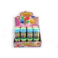 Foto van bouncing putty