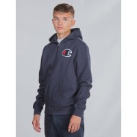 Foto van Champion hooded full zip sweatshirt