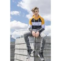 Foto van Crush Denim sweater