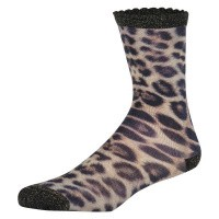 Foto van Sock my leopard
