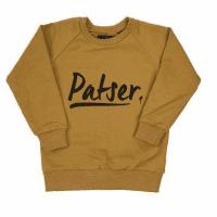 Foto van KMDB sweater patser