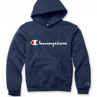 Foto van Champion hooded sweatshirt
