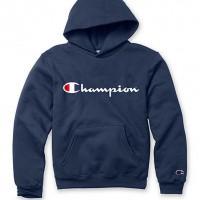 Foto van Champion hooded sweatshirt