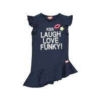 Foto van Funky XS GS Laugh dress