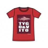 Foto van Tygo&Vito t-shirt SS UFO