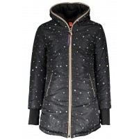 Foto van NoBell Buzz long reversible jacket