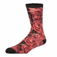 Foto van Sock my roses of love