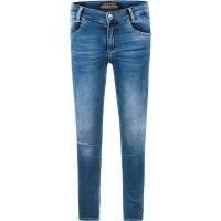 Foto van Blue effect jeans