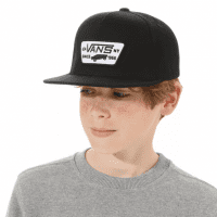 Foto van Vans full patch snap cap