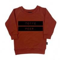 Foto van KMDB sweater toffe peer