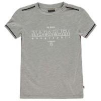 Foto van Napapijri logo shirt