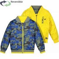 Foto van Quapi reversible jacket Ayoud