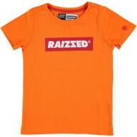 Foto van Raizzed Hong kong shirt oranje