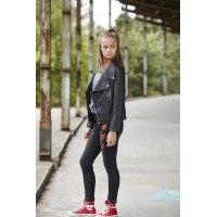 Foto van Hound paint jeans