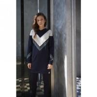 Foto van Looxs sweater jurk